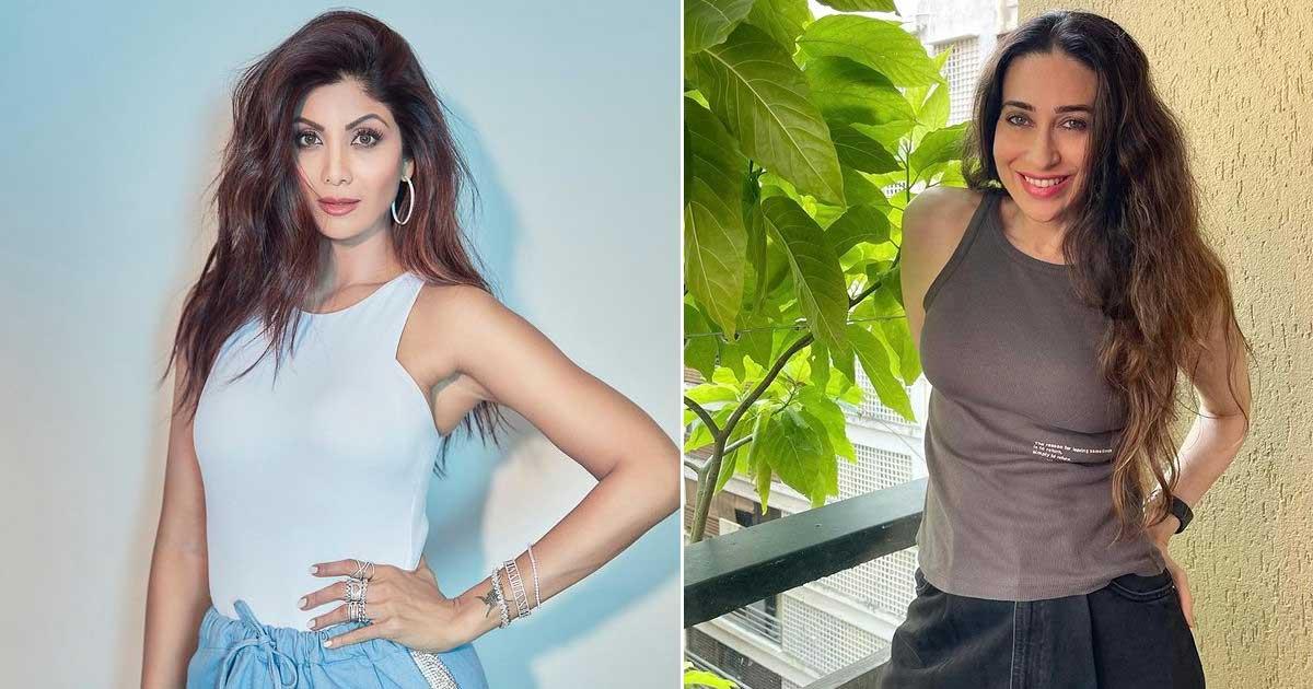 Shilpa Shetty Kundra Doesn't Turn Up For Super Dancer 4 Shoot Amid Raj Kundra Row
