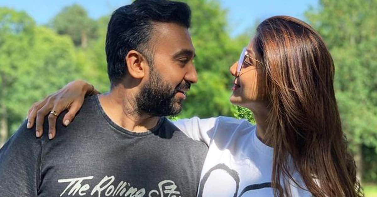 Raj Kundra Had Planned A $1.2 Million International Deal In P*rn Business; Shilpa Shetty Had Resigned From His Company!
