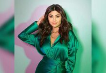 Shilpa Shetty's special treat for 'Super Dancer 4' contestant Eesha Mishra