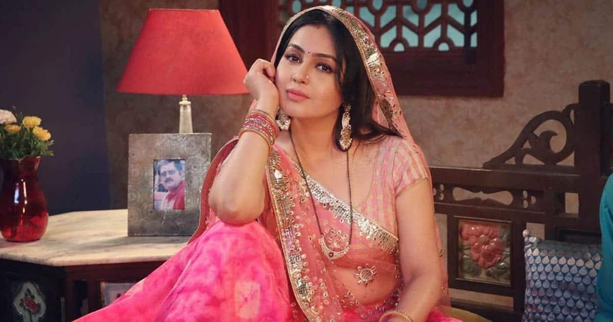 Shubhangi Atre To Quit Bhabiji Ghar Par Hain As She Receives Bigg Boss 15 Offer?