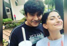 Shweta Tiwari's Ex-Husband Raja Chaudhary Relocates To Mumbai For His Daughter Palak Tiwari With Acting Just Being An Excuse, Read On