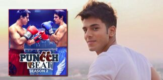 Siddharth Sharma talks about isolating himself for 'Puncch Beat 2'