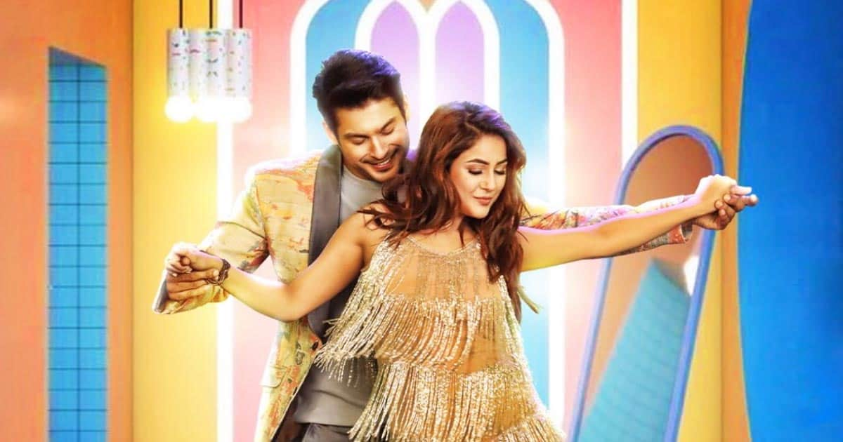 Sidharth Shukla Quashes Reports Of His Fallout With Shehnaaz Gill