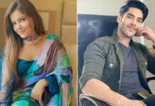 Simba Nagpal impressed by Rubina Dilaik's 'boss lady nature'