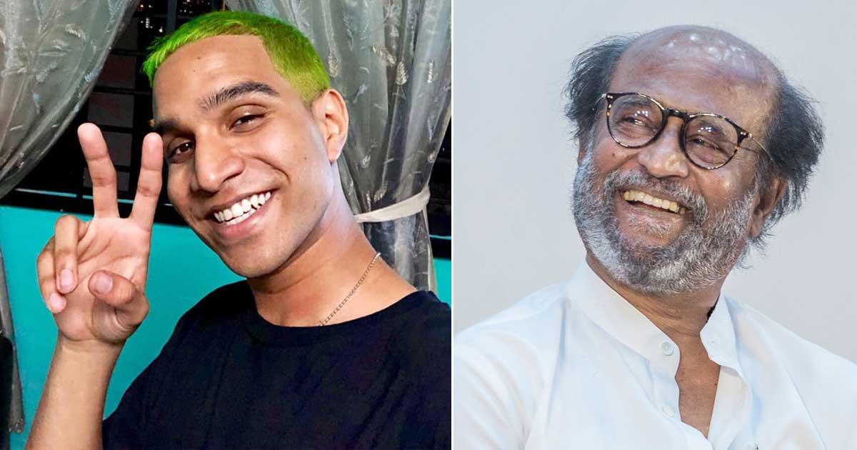 Singapore rapper Yung Raja's 'Spice Boy' ode to Rajinikanth