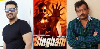 Singham Is Responsible For Ram Gopal Varma Not Collaborating With Ajay Devgn, Here's Why!