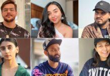 Six content creators unite to present relatable comedy content