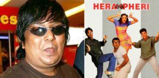 Snehal Daabbi On Hera Pheri