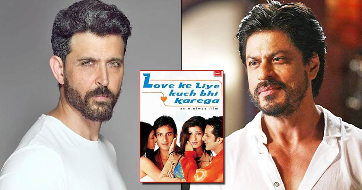 Snehal Daabbi Opens Up About The Dialogues In LKLKBK & Why The One Involving Shah Rukh Khan & Hrithik Roshan Was Modified