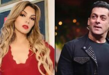 "Somy Ali Talks About Ex-Beau Salman Khan; Says ""I Don't Know How Many Girlfriends He Has Had Since I Left"""