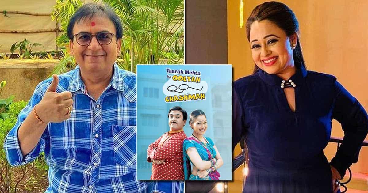 Sonalika Joshi Is All Praises For Taarak Mehat Ka Ooltah Chashmah Co-Star Dilip Joshi