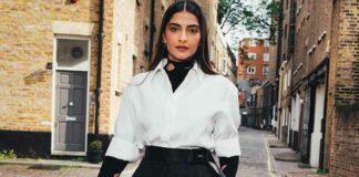 Sonam Kapoor puts a full stop to pregnancy rumours