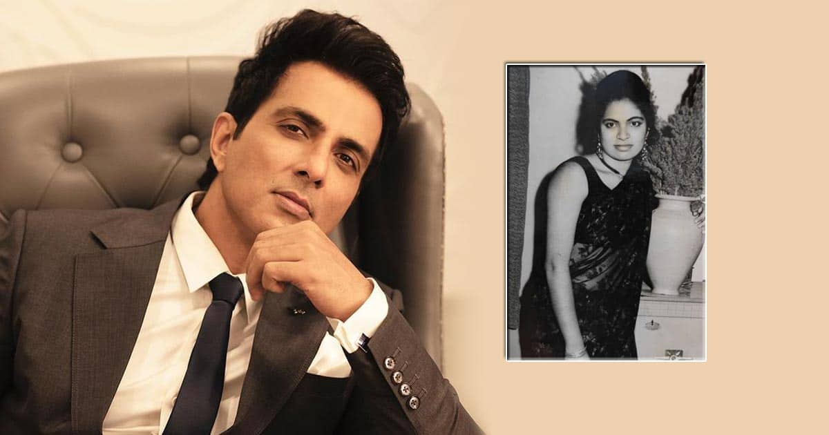 Sonu Sood pens emotional note for late mother on her birth anniversary