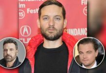 'Spider-Man' Tobey Maguire Used To Organise Poker Games For Ben Affleck, Leonardo DiCaprio & Others Making $30-$40 Million From Them