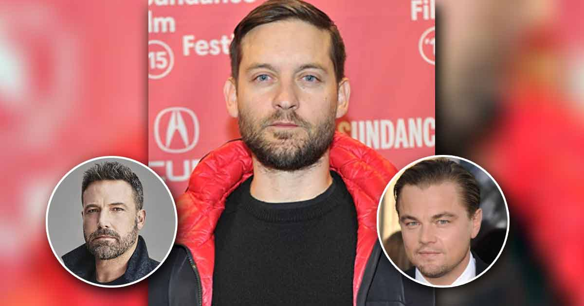 While Tobey Maguire Once Revealed He Couch Surfed As A Kid, Did You Know He Made $30-$40 Million By Playing Poker!