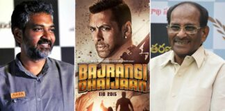 SS Rajamouli Rejected Directing Salman Khan's Bajrangi Bhaijaan? Vijayendra Prasad Makes Shocking Revelations