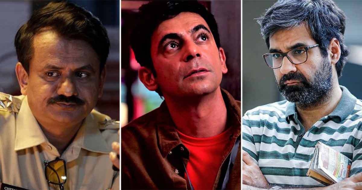 Vote For Your Favourite Character From Sunil Grover's Sunflower
