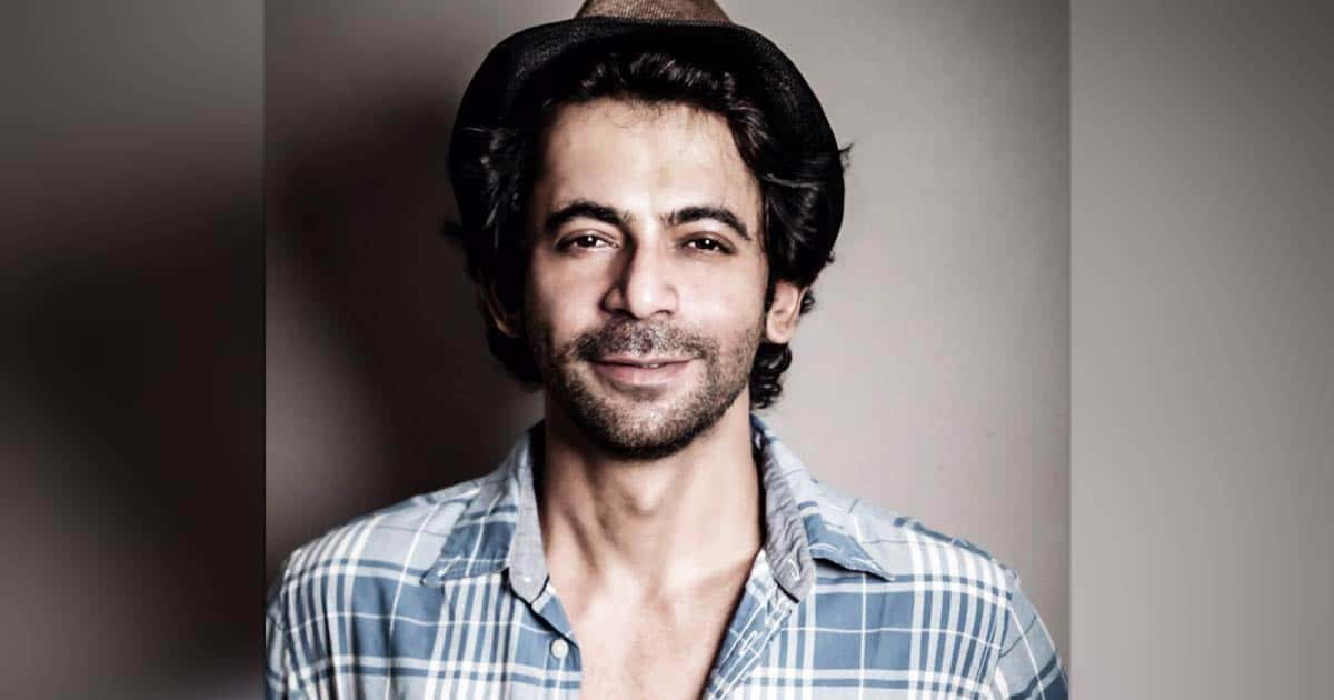 Sunil Grover On Being Considered As Just A Comedian By People: