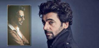 Sunil Grover looks dapper in latest video post