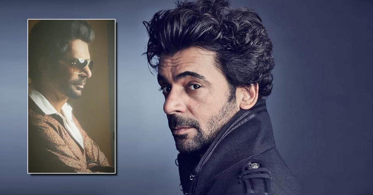 Sunil Grover Looks Uber Cool In His Latest Photoshoot! Lives 'One Life' King-Size
