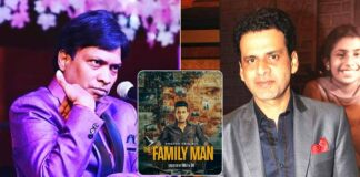 Sunil Pal Slams Manoj Bajpayee