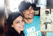 Sushant Singh Rajput Was The Only Actor In The World To Be Trained By NASA & His Sister Shweta Singh Kirti Is Proud Of It