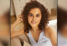 """Taapsee Pannu Reveals Her Parents Want Her To Get Married Soon; Adds, """"Mereko Time Pass karne Mein Koi Interest Nahi Hai"""""""""""