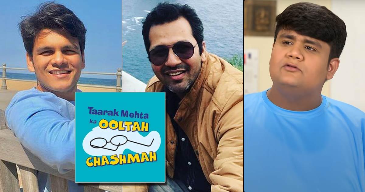 Taarak Mehta Ka Ooltah Chashmah Director Is Missing 'Old Tapu' Bhavya Gandhi