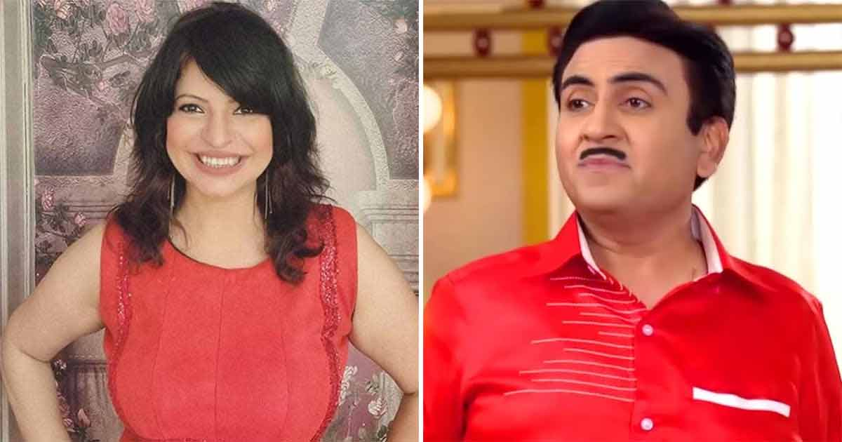 Taara Mehta Ka Ooltah Chashmah Fame Jennifer Mistry reveals Dilip Joshi that she didn't even know about the three-and-a-half-month break