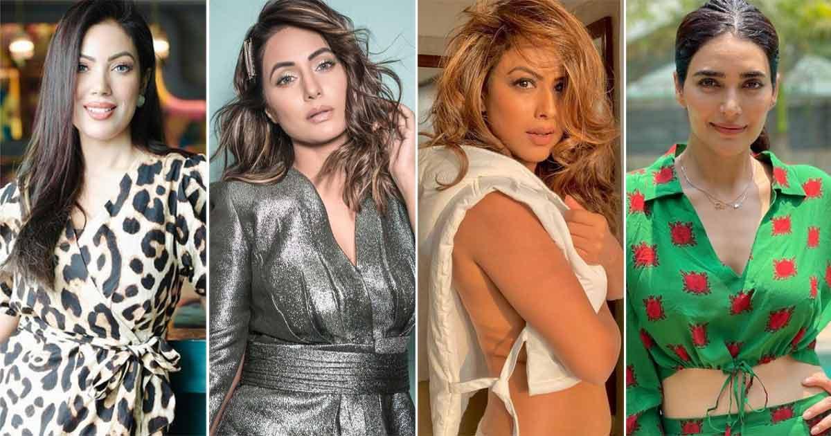 Taarak Mehta Ka Ooltah Chashmah Fame Munmun Dutta Alleges Facing Unfair Treatment Being A TV Star