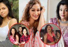 Taarak Mehta Ka Ooltah Chashmah: Palak Sidhwani Turns 'Hawa Hawai' Along With Sunayana Fozdar & Ambika Ranjankar