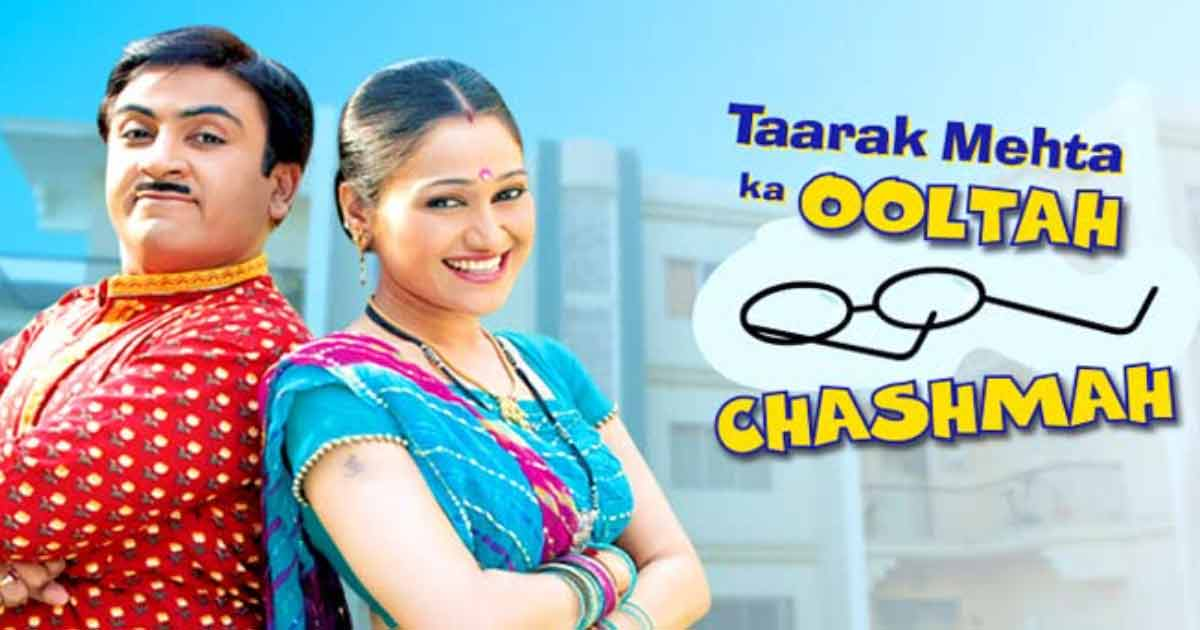 Taarak Mehta Ka Ooltah Chashmah Teams Gets A Unique Gift From A Fan On Setting A New Record Of 3200 Episodes