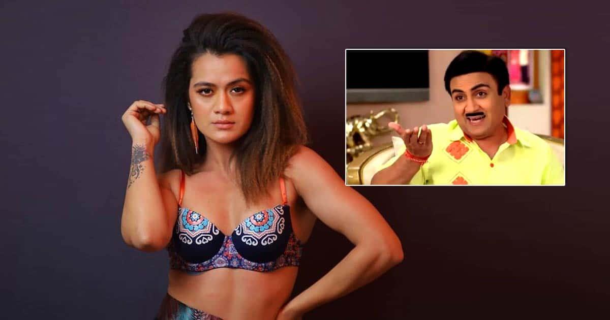 Taarak Mehta Ka Ooltah Chashmah's Aradhana Sharma Opens Up On Working With Dilip Joshi - Deets Inside