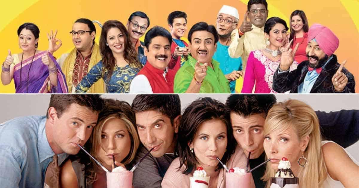 Taarak Mehta Ka Ooltah Chashmah's Comparison With FRIENDS - 'Madhavi Bhabhi' Sonalika Joshi Breaks Silence!