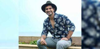 Tahir Raj Bhasin: Feels amazing to finish dubbing for my projects