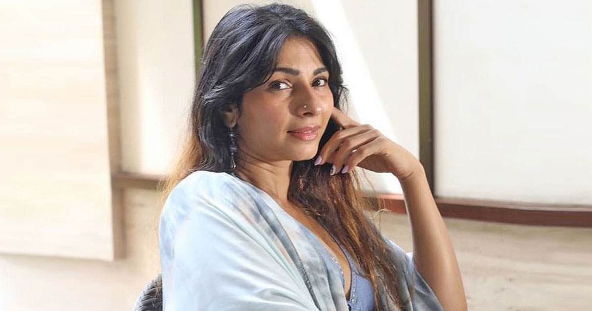 """Tanishaa Mukerji Gets Candid About Freezing Her Eggs, Says """"They Pump You With A Lot Of Progesterone & It Bloats You A Lot"""""""