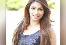 Tanishaa Mukerji On Nepotism: It's Just A Fancy Word That People Are Using Out Of The Context A Lot Of Times
