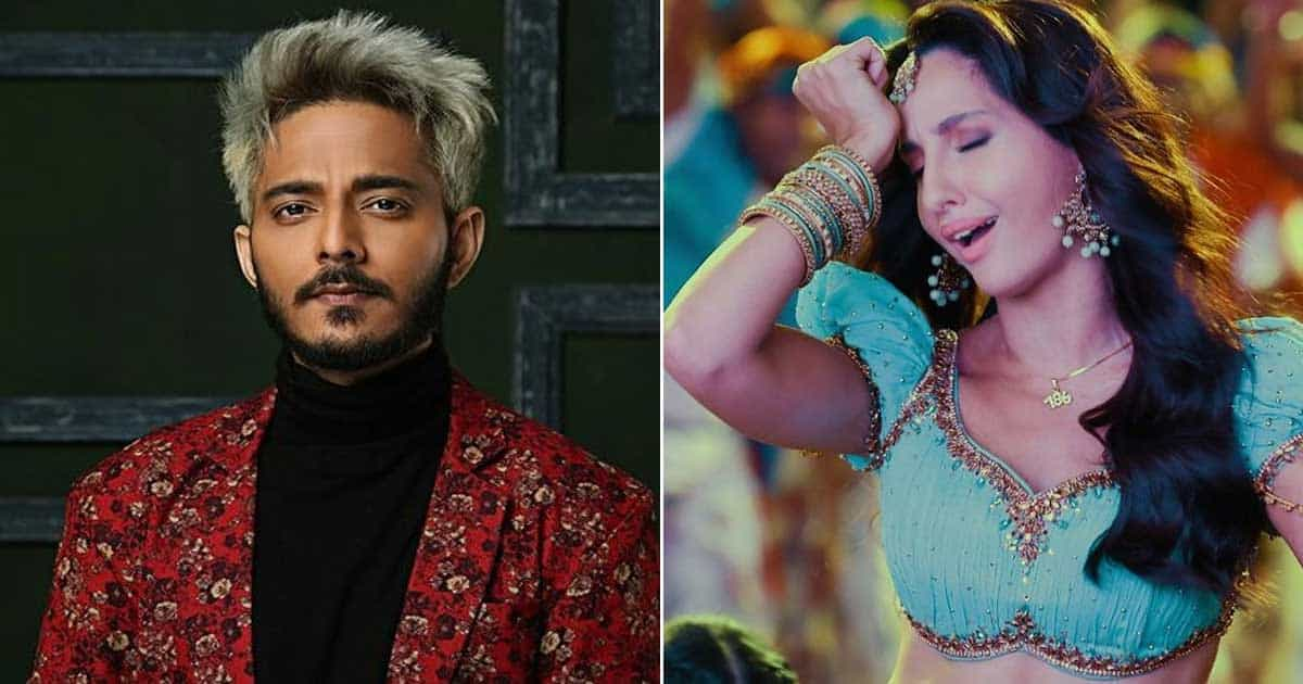 Tanishk Bagchi: Nora Fatehi Is The Kind Of Performer Who Elevates My Material