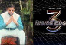 Tanuj Virwani says 'Inside Edge 3' has 'innumerable surprises' for fans