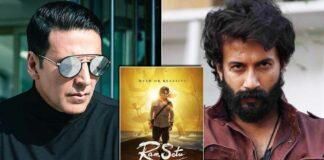 Telugu actor Satyadev on B'wood debut in Akshay Kumar's 'Ram Setu'