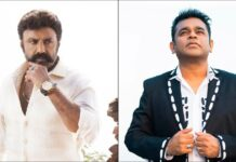 Telugu star Balakrishna being trolled after comments on AR Rahman and Bharat Ratna