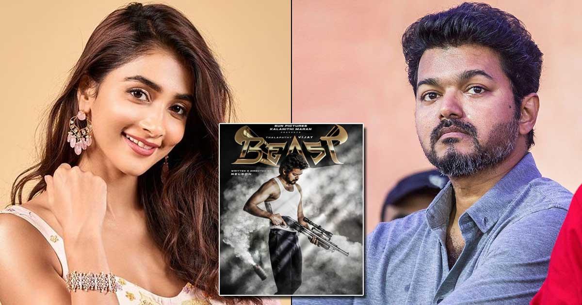 Thalapathy Vijay & Pooja Hegde's Beast To Kickstart Second Schedule In Chennai?