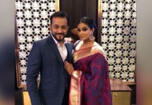 The Family Man Actress Priyamani's Marriage With Husband Mustafa Raj Is 'Invalid'; First Wife Claims, Read On