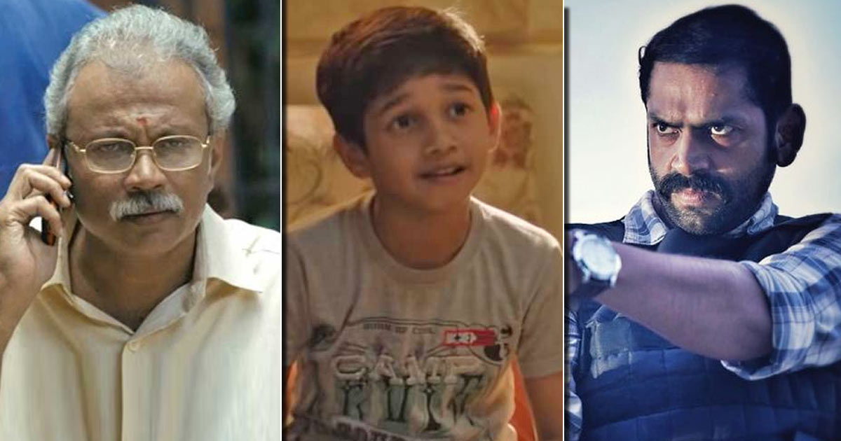 The Family Man Season 2: JK, Chellam To Atharva - Who Is Your Favourite 'Other Man' Of The Show?