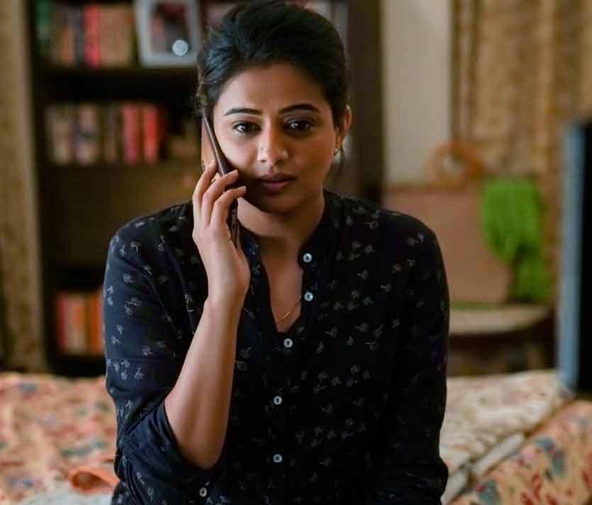 The Family Man Season 2: Priyamani As Suchi
