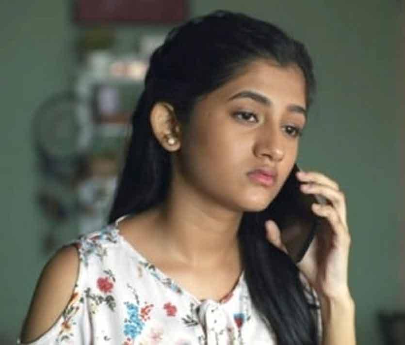 The Family Man Season 2: Ashlesha Thakur As Dhriti
