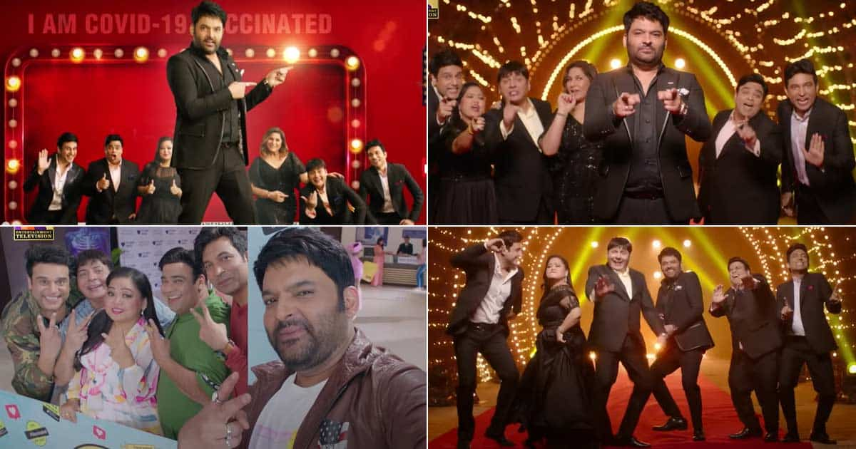 The Kapil Sharma Show: Bharti Singh & Archana Puran Singh Kohli Are Back With The Team But Sumona Chakravarti Is Still Missing, Check Out