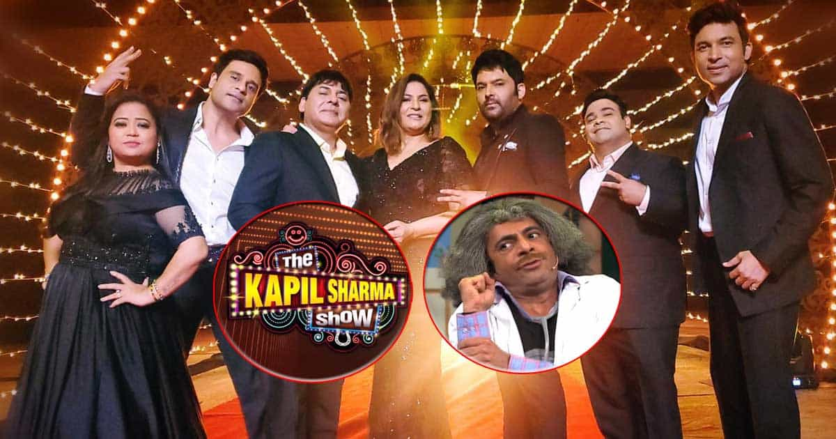 The Kapil Sharma Show: Fans Go Haywire As Kapil & Gang Reunite For A New Season; Demand Sunil Grover In The New Season - Deets Inside