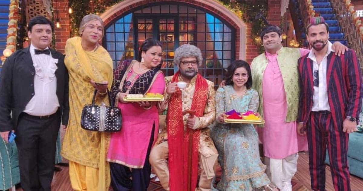 Will Kapil Sharma Show Finally Return On This Date?  Fans, it's so close so far!