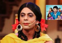 The Kapil Sharma Show: Sunil Grover Talks About Comeback & He Still Wears Gutthi's Clothes To Relive The Nostalgia, Read On